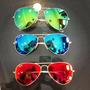 Oculos Ray Ban 3025-3026 Aviador - Origem * Eua