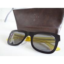 Óculos De Sol Masculino Italiano Novo E Barato!