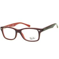 Armação Para Óculos De Grau Ray Ban Junior Rb 1531 Feminina