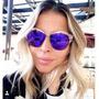 Oculos Dior Technologic Espelhado Prata Original So Real