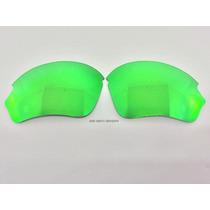 Lente Varejeira Para Oculos Oakley Romeo 2 Corte Custom