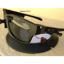 Óculos Oakly Jupiter Squared 100% Polarizados Varias Cores