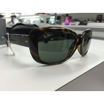 Oculos Ray Ban Rb 4101 Jackie Ohh 710 Original Pronta Entreg