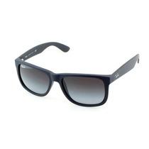 Óculos Wayfarer Justin 4165 Masculino E Feminino Polarizado