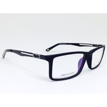 Armação De Oculos Rayban Ray Ban Titanio Frete Gratis