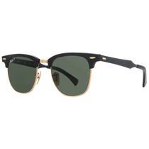 Óculos De Sol Ray-ban Rb 3507 136/n5 Preto