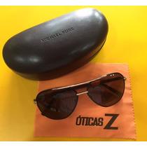 Óculos De Sol Michael Kors - Tristan 2474s001 - Original
