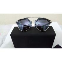 Óculos De Sol So Real + Frete Grátis!!!