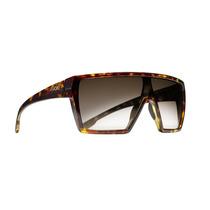 Oculos Evoke Bionic Alfa Turtle Brown Gradient - Garantia