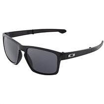 Óculos Oakley Sliver De Sol Masculino Acetato Preto