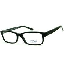Óculos De Grau Polo Ralph Lauren Ph 2132 Masculino Original