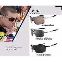 Óculos De Sol Probation 100%% Polarizado Sedex Grátis!!!