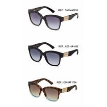 Óculos De Sol Colcci Tina C 14f1734 Gisele Bundchen