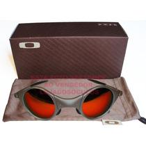 Oculos Mars Xmetal Lente Fire Red Polarizada Uv/uva 400