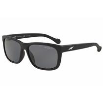 Óculos De Sol Masculino Arnette Slaker Polarizado Original