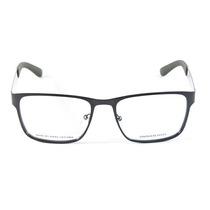 Óculos De Grau Marc By Marc Jacobs Mmj595 Preto/cinza/verde