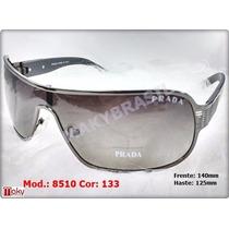 Óculos De Sol Lançamento Sps8510 Unissex Masculino Feminino