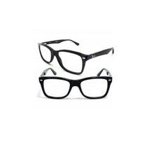 Armação Para Óculos De Grau Ray Ban Wayfarer Unissex
