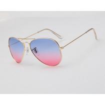 Oculos Feminino Aviador Importado Frete Gratis