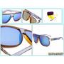 Óculos De Sol Absurda Calixto - Ref.:200149987 12x S/ Juros