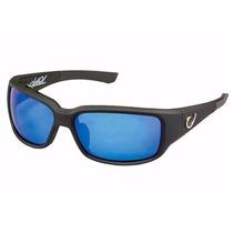 Pesca - Óculos Mustad® Polarizado 100% Proteção Uv-a E Uv-b