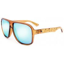 Oculos Solar Absurda Calixto Cod. 200162312 Caramelo Azul