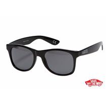 Óculos Vans Spicoli Preto - Pronta Entrega - Frete Grátis