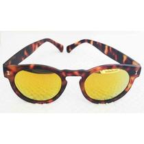 Oculos De Sol Feminino Espelhado Barato Uv400