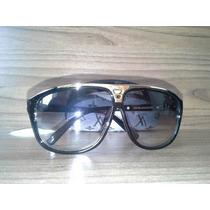 Promoção 10 Óculos Louis Vuitton Evidence
