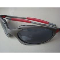 Oculos Romeo 1 X Metal Black Ponta Da Haste Reta Fotos Reais