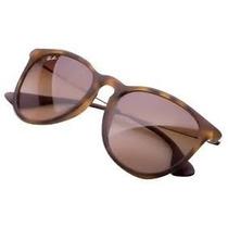 Óculos De Sol Ray Ban Rb4171 Velvet Tartaruga Fosco Degrade
