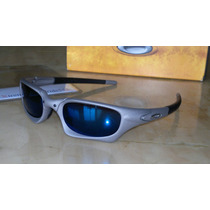 Oakley Magnesium - Ice Iridium - Pague Ao Retirar