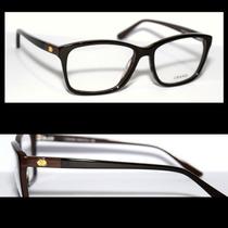 Armação Para Óculos De Grau Modelo Ch7338, Várias Cores