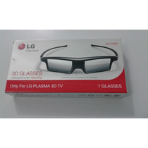 Oculos 3d Lg Para Tv De Plasma Produto Novo