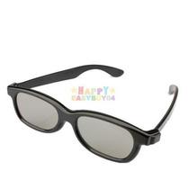 Óculos 3d Passivo Polarizado Lg Samsung Philips Toshiba Etc