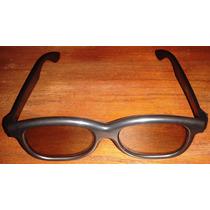 Óculos 3d Passivo Pronta Entrega Tv Samsung Philips Lg