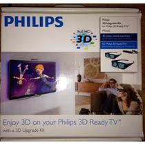 Kit Upgrade Para Tvs Philips 3d Ready -pta 02 Original