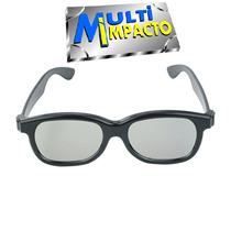 Oculos 3d Passivo Polarizado Envio Imediato Frete Barato