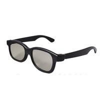 Oculos 3d Polarizado Passivo Para Tv E Cinema