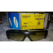 Óculos 3d Ativo Ssg-3100gb Para Tv Samgung