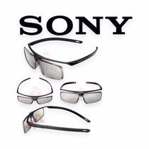 Kit 4 Oculos 3d Sony Tdg-500p Kdl-42w785b 55w955b 65w955b