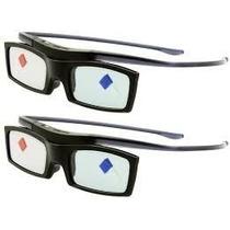 Óculos 3d Samsung - Ssg5100gb Bn96-25614a - 01 Peça Original