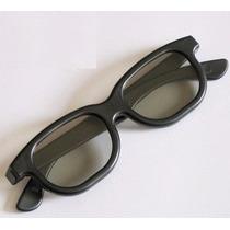 Óculos 3d Passivo Pronta Entrega Tv Lg Samsung Philips
