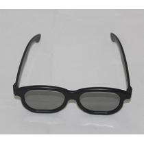 Óculos 3d Passivo Polarizado Lg, Samsung, Philips, Toshiba