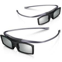 Óculos 3d Samsung Ssg5100gb Bn96-25614a Orig. 4pçs Bat.150hs