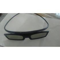 Kit Com 3 Óculos 3d Samsung Ativo Com Bateria