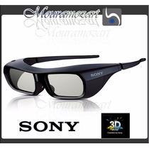 Óculos 3d Sony Tdg-br250 - Ativo