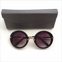 Óculos De Sol Miu Miu Promoção