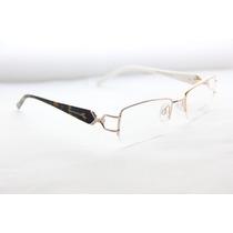 Armação Ana Hickmann Ah1344 Óculos Para Grau