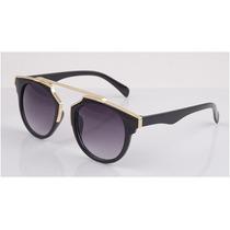 Óculos De Sol Feminino Super Fashion E Barato - Frete Gratis
